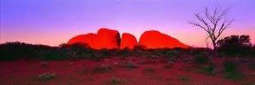 Ancient Earth Panorama - Peter Lik