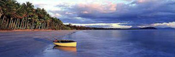Beached 1.5M Huge Panorama - Peter Lik