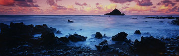 Koki Beach (Hawaii) Panorama - Peter Lik