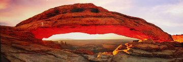 Majestic (Canyonlands NP, Utah) 2M Super Huge Panorama - Peter Lik