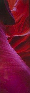Canyon Spirit (Antelope Canyon, Arizona) Panorama by Peter Lik