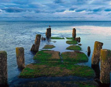 Freedom (Cape Cod) Panorama by Peter Lik