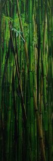 Emerald Forest 1.5M Huge Panorama - Peter Lik