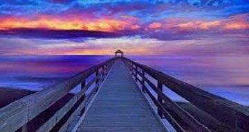 Sunset Dreams (Waimea, Kauai, Hawaii) 2M Super Huge  Panorama - Peter Lik