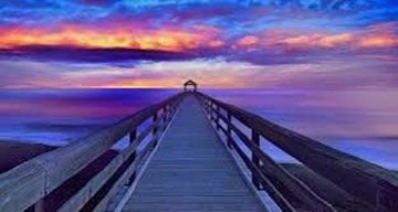 Sunset Dreams (Waimea, Kauai, Hawaii) 2M  Huge  Panorama - Peter Lik