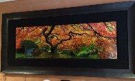 Tree of Zen 1.5M Huge Panorama by Peter Lik - 1