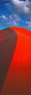 Dune Shadow Panorama by Peter Lik