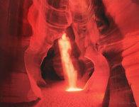 Ghost (Antelope Canyon, Arizona) Panorama by Peter Lik - 0