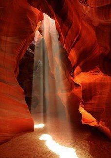 Secret Veil AP Panorama - Peter Lik