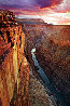 Edge of Time (Grand Canyon, Arizona)  Panorama by Peter Lik - 0