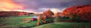 Heartland  Panorama by Peter Lik
