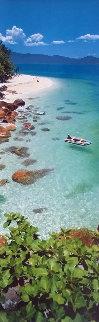 Great Barrier Reef, Australia  Panorama by Peter Lik