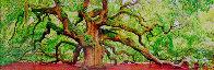Tree of Hope 1.5M Huge Panorama by Peter Lik - 0