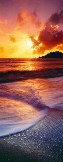 Ocean  Panorama by Peter Lik