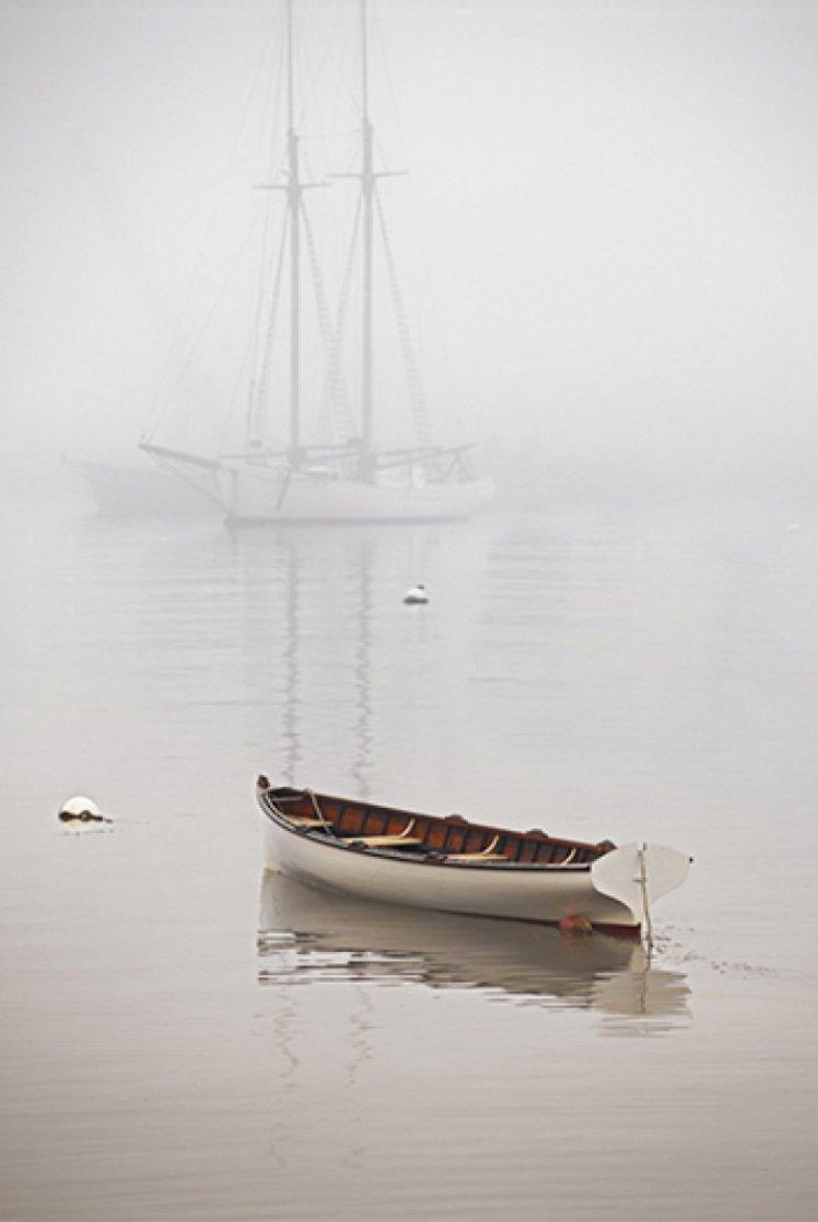 Secret Cove  Panorama by Peter Lik