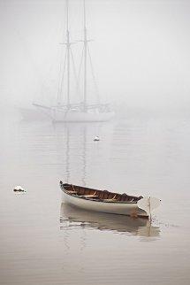 Secret Cove  Panorama - Peter Lik