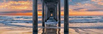 Coastal Dreams, La Jolla, CA Panorama by Peter Lik