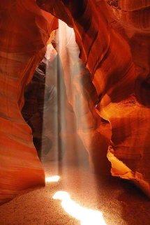 Secret Veil Panorama by Peter Lik