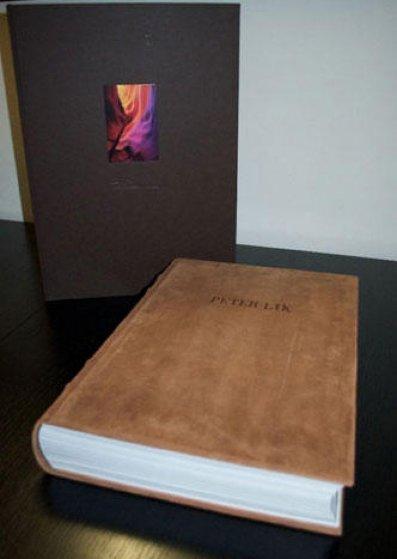 25th Anniversary Big Book Panorama by Peter Lik