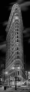 Flat Iron Building 2M Super Huge Panorama - Peter Lik