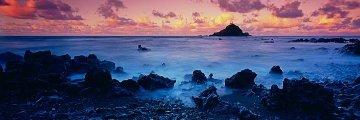 Koki Beach (Hawaii)  Panorama - Peter Lik