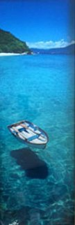 Tranquil Bay (Fitzroy Island, Queensland) Huge 2M  Panorama - Peter Lik