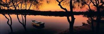 River  Panorama - Peter Lik