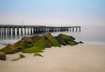 Emerald Shores  Panorama - Peter Lik