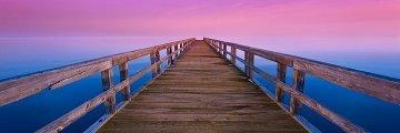Infinity  Panorama by Peter Lik