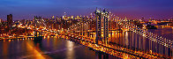 City (New York) 2M Super Huge Panorama by Peter Lik - 0