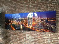 City (New York) 2M Super Huge Panorama by Peter Lik - 4