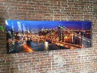 City (New York) 2M Super Huge Panorama by Peter Lik - 2