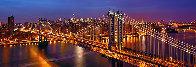 City (New York) 2M Super Huge Panorama by Peter Lik - 1