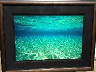 Aqua Mosaic  (Small edition) Epic Size  Panorama by Peter Lik - 1