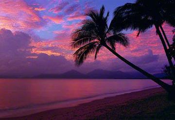 Holloways Sunrise Panorama by Peter Lik