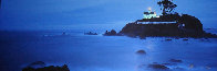 Prince of Tides (Crescent City, California) Panorama by Peter Lik - 1