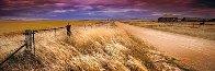 Journey  Panorama by Peter Lik - 0