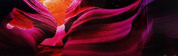 Angel's Heart (Antelope Canyon, AZ) 1.5M Huge Panorama - Peter Lik