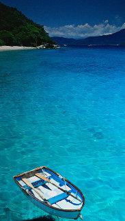 Tranquil Bay AP (Fitzroy Island, Queensland) Panorama - Peter Lik