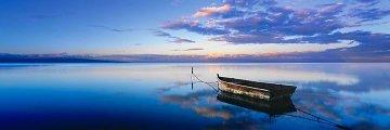 Castaway (Molokai, Hawaii) 2M  Huge Panorama - Peter Lik