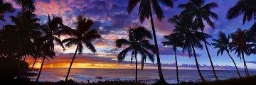 Neptune Beach  Panorama by Peter Lik