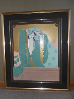 Flora 1988 Limited Edition Print by Lillian Shao - 6