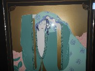 Flora 1988 Limited Edition Print by Lillian Shao - 1