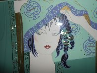Flora 1988 Limited Edition Print by Lillian Shao - 2