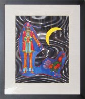 St. Marks Limited Edition Print by Richard Lindner - 1