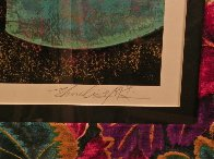 Harvest Season AP 1989 Limited Edition Print by Zhou Ling - 1