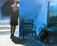 Break of Day VIII 1988 Limited Edition Print by Ramon Lombarte - 0