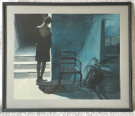 Break of the Day VIII 1988 Limited Edition Print by Ramon Lombarte - 1
