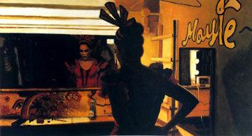 El Molino #10 1999 Limited Edition Print - Ramon Lombarte