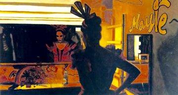 El Molino #10 1999 Limited Edition Print by Ramon Lombarte
